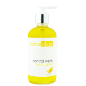 Acne Facial Wash w/ Organic Citrus & Plant Based Ingredients