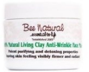 Living Clay Face Mask