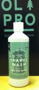Olpro Travel Wash - Multicoloured, 500 ml