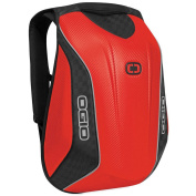 Ogio No Drag Mach 5 Red L.E.