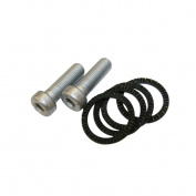 Look Ergo Stem 4 Pieces of Washers and 2 x Bolts, DTAC/0234268