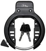 M-Wave Ring Frame Lock - Black