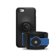Quad Lock Unisex Iphone 7 Run Kit, Black