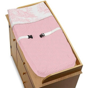 Sweet Jojo Designs Baby Changing Pad Cover