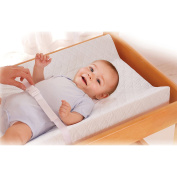Summer Infant Contoured baby Changing Pad, White