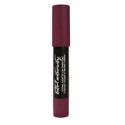 Total Intensity Total Matte Lip Crayon, Loud Lips, 0ml