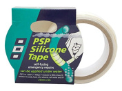 Admiral Tapes, Blanking Plugs Silicone Emergency Tape, 56177 25 x 3 m White