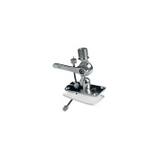 RA166/00 - STAINLESS STEEL 4 WAY RATCHED MOUT - HANDLE LOCKING -