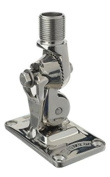 STAINLESS STEEL 4 WAY RATCHED MOUT