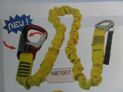 Kong Safety Belt Elastic Lifeline Toy Max 2 m Gemit CEEN1095, 54459