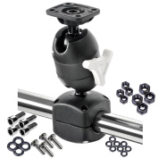 Osculati 23.403.02 - Scanstrut iPad rest mounting on tubes
