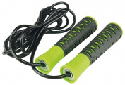 Ufe Exercise & Fitness Boxing Gym Workout Jumping High Grip Speed Rope 2.8m