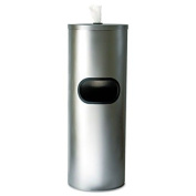 2XL Stainless Stand Cylindrical Tanks