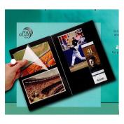 Itoya Profolio Premium Album - 1Up 20 Pg Bk