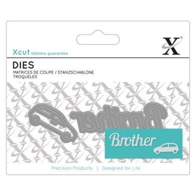 Docrafts Xcut Die Mini Brother
