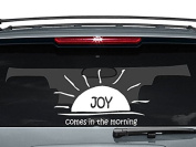 T1101 JOY COMES IN THE MORNING