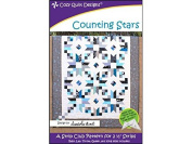 Cosy Quilt Designs Counting Stars Ptrn