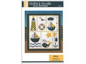 Nellie's Needles Ahoy Ptrn