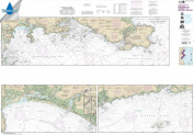 NOAA Chart 13274