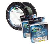 Power Pro 33400653000E Maxcuatro Braided Fishing Line, 29kg/3000 yd, Moss Green