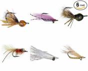 Bonefish Flies Assortment