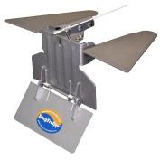 Ironwood Pacific Outdoors EasyTroller Trolling Plate - Standard w/Fins