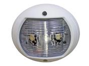 Marine White Round Stern Light for Boats - Led - Navigation Lights - Five Oceans
