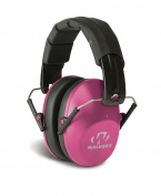 Walkers Game Ear Pro-Low Profile Folding Muff