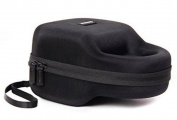 Caseling Hard CASE for 3M TEKK WorkTunes Hearing Protector Earmuff.