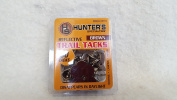 HUNTER'S SPECIALTIES BROWN TRAIL TACKS -300PC. CASE PACK