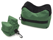 NKTM Shooting Rest Bag Sandbag for Shooter Hunter