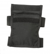 Raine Security Ankle Wallet Pouch, Black