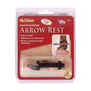 Allen Sharpshooter Arrow Rest, Right Hand