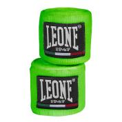 Leone 1947 AB705 Hand Wraps, Green, 3,5 m