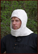 Padded head CAP, Natural