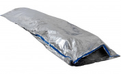 LACD Bivy Bag Super Light I Biwaksack - Silver