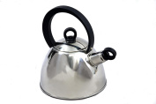 SunnCamp Nouveau Stainless Steel Whistling Kettle