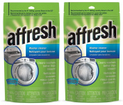 Whirlpool - Affresh High Efficiency Washer Cleaner IstuBB, 6 Tablets In a Pouch