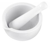 Probus Porcelain Pestle & Mortar 11cm