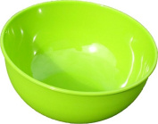 Strider Poly Bowl Lime Green