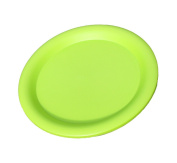 Strider Poly Plate Lime Green