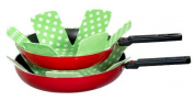 Pot and pan protection 3
