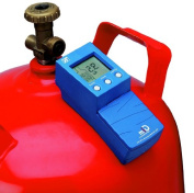 REICH Gas Cylinder Contents Gauge 2012 stove accessories
