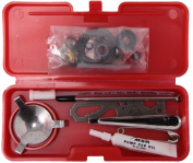 MSR DragonFly Expedition Service Kit - Black