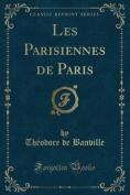 Les Parisiennes de Paris  [FRE]
