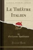 Le Theatre Italien  [FRE]