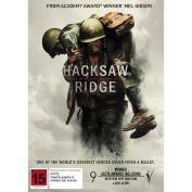Hacksaw Ridge  [Region 4]