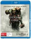 Hacksaw Ridge [Region B] [Blu-ray]