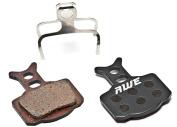 AWE® Semi Metallic Disc Brake Pads Formula Mega