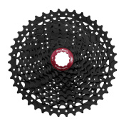 SunRace MX3 Cassette MTB 10 Speed 11-42t Wide Range Shimano SRAM compatible